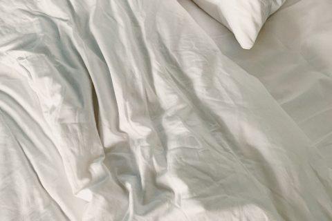 The Hamilton Hotel Bed