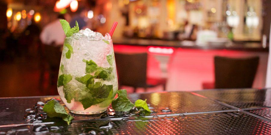 The Hamilton Hotel Cocktails